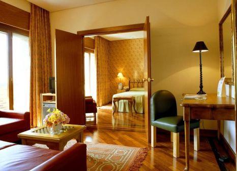 Hotelzimmer im Parador de Segovia günstig bei weg.de