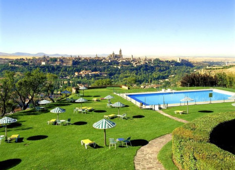 Hotel Parador de Segovia 0 Bewertungen - Bild von Ameropa
