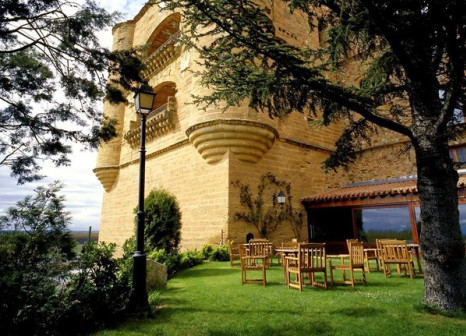 Hotel Parador de Benavente günstig bei weg.de buchen - Bild von Ameropa