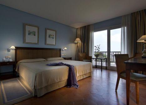 Hotelzimmer mit Fitness im Parador de Mazagón