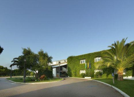 Hotel Parador de Mazagón günstig bei weg.de buchen - Bild von Ameropa