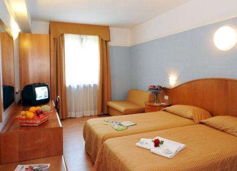 Hotelzimmer mit Fitness im Park Hotel Jolanda