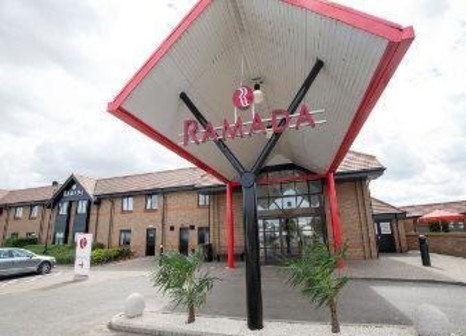 Hotel Ramada Cambridge in Ostengland - Bild von Ameropa
