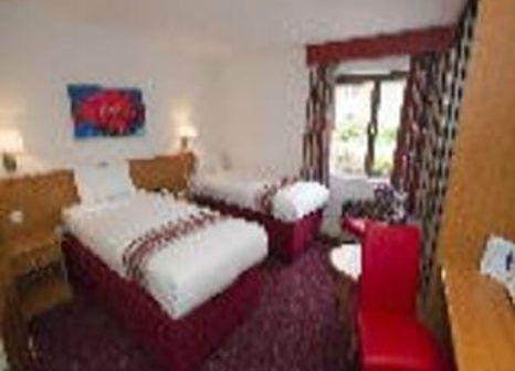 Hotelzimmer mit Clubs im Ramada Cambridge
