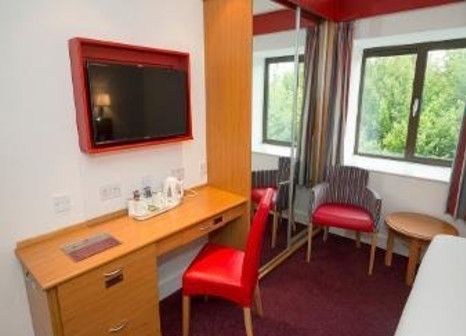 Hotelzimmer mit Familienfreundlich im Ramada Cambridge