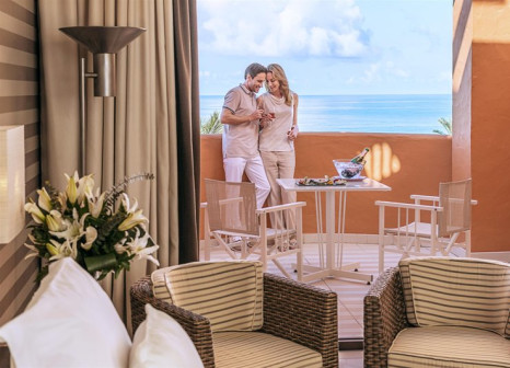 Hotelzimmer mit Golf im Royal Hideaway Sancti Petri