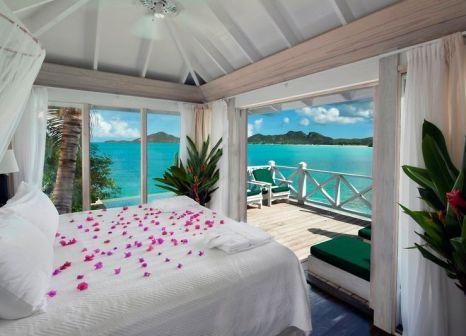 Hotelzimmer mit Tennis im Cocobay Resort Antigua