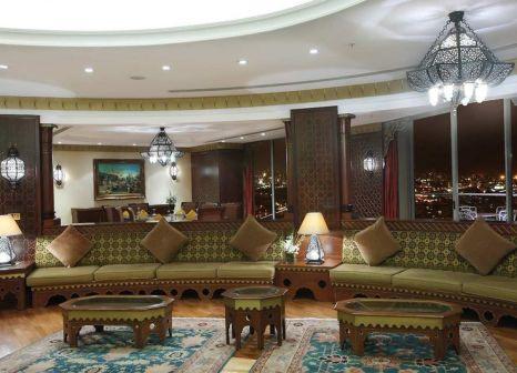 Hotelzimmer mit Fitness im Hilton Beirut Habtoor Grand