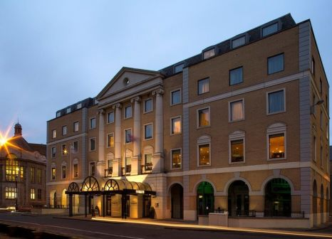 Hotel Hilton Cambridge City Centre in Ostengland - Bild von Ameropa
