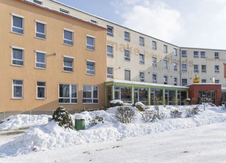 JUFA Hotel Salzburg City günstig bei weg.de buchen - Bild von Ameropa