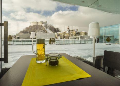 JUFA Hotel Salzburg City 15 Bewertungen - Bild von Ameropa