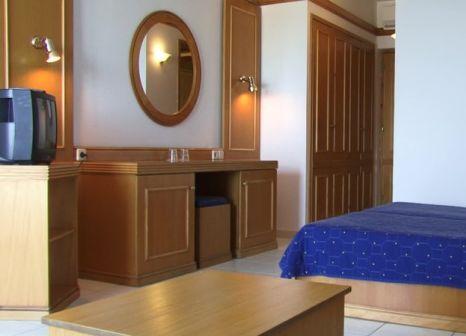Hotelzimmer mit Volleyball im Alfa Beach Hotel