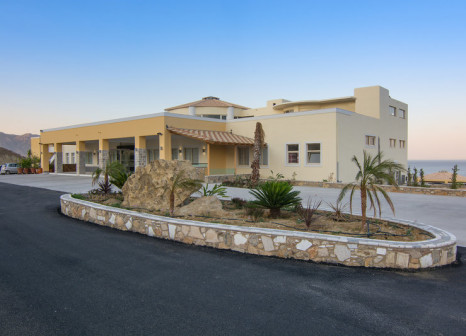 Grand Blue Beach Hotel in Kos - Bild von Ameropa