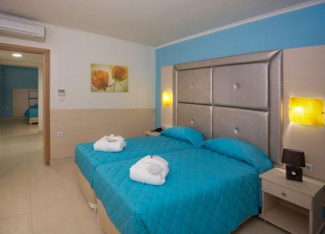 Hotelzimmer mit Tennis im Grand Blue Beach Hotel