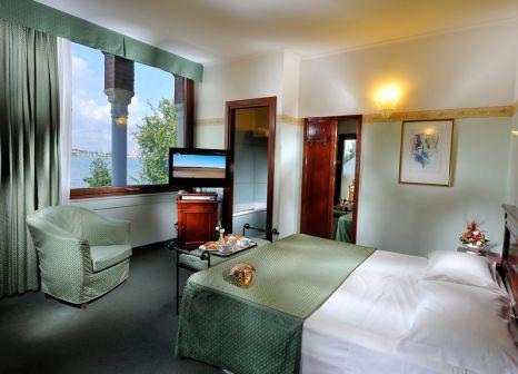 Hotelzimmer mit Spa im Romantik Hotel Russo Palace