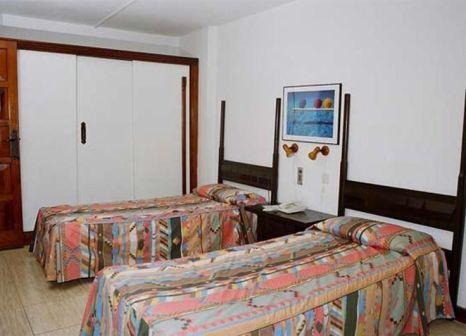 Hotelzimmer mit Sandstrand im Buganvilla