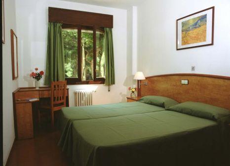 Hotelzimmer mit Minigolf im Tres Torres