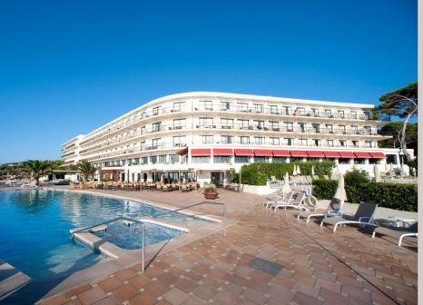 Hotel Grupotel Aguait Resort & Spa günstig bei weg.de buchen - Bild von Ameropa