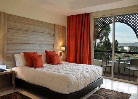 Hotelzimmer mit Kinderpool im Menzeh Zalagh
