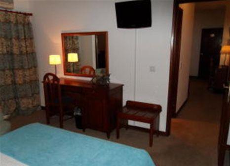 Hotelzimmer mit Tennis im Hotel Sao Mamede