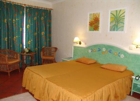 Hotelzimmer mit Golf im Cabanas de Sao Jorge Village