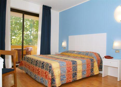Hotelzimmer mit Segeln im Riel