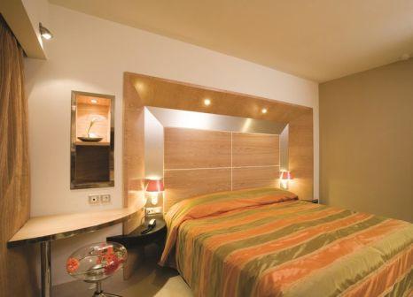 Hotelzimmer mit Minigolf im Esperos Palace Hotel