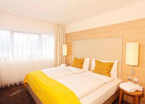 Hotelzimmer im H+ Hotel Salzburg günstig bei weg.de