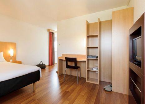 Hotelzimmer mit Spielplatz im ibis Zurich City West