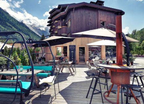 Hotel Hôtel Mercure Chamonix Centre in Französische Alpen - Bild von Ameropa