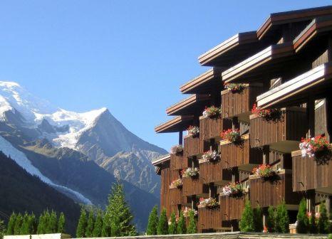Hotel Hôtel Mercure Chamonix Centre günstig bei weg.de buchen - Bild von Ameropa