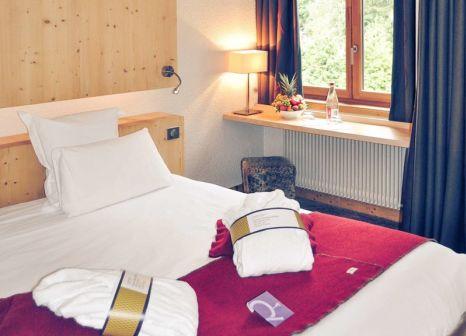 Hotelzimmer im Hôtel Mercure Chamonix Centre günstig bei weg.de
