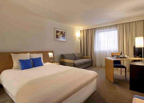 Hotelzimmer mit Animationsprogramm im Novotel Paris Porte d'Italie