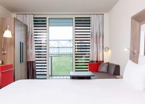 Hotelzimmer im Novotel Paris Centre Bercy günstig bei weg.de