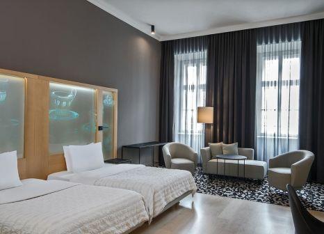 Hotelzimmer mit Kinderbetreuung im Le Méridien Wien