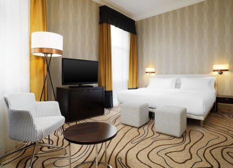 Hotelzimmer mit Kinderbetreuung im Le Méridien Frankfurt