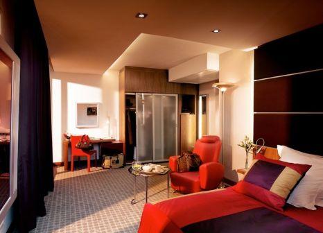 Hotelzimmer mit Familienfreundlich im Le Meridien Barcelona