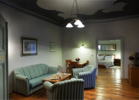 Hotel Bellevue 8 Bewertungen - Bild von Ameropa