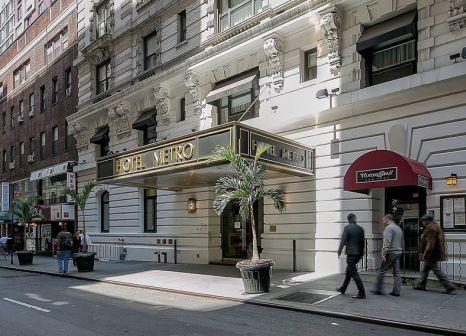 Hotel Kixby in New York - Bild von Ameropa
