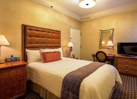 Hotelzimmer mit Spa im Kixby