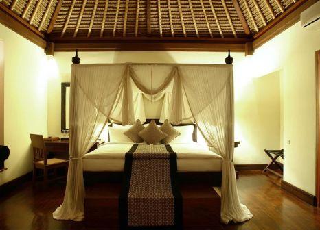 Hotelzimmer mit Yoga im Kayumanis Private Villas & Spa Ubud