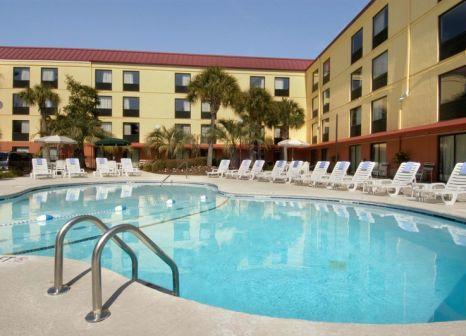 Hotel Red Roof Inn Myrtle Beach-Market Commons in South Carolina - Bild von Ameropa