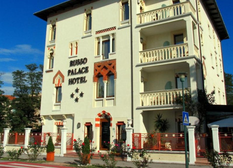 Romantik Hotel Russo Palace günstig bei weg.de buchen - Bild von Ameropa