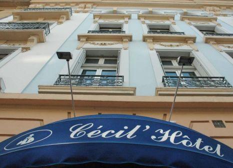 Cecil'Hotel günstig bei weg.de buchen - Bild von Ameropa