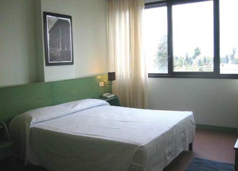 Hotelzimmer mit Behindertengerecht im Hotel Arcadia