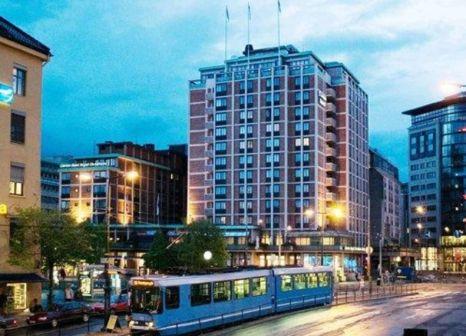 Clarion Hotel The Hub in Oslo & Umgebung - Bild von Ameropa