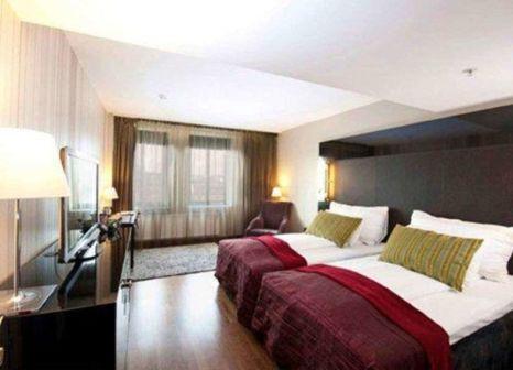 Hotelzimmer im Clarion Hotel The Hub günstig bei weg.de