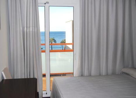 Hotelzimmer mit Kinderpool im Hotel Mariner