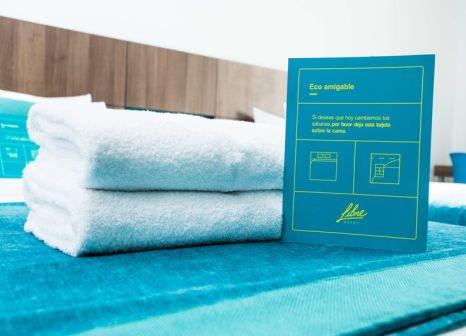 Hotelzimmer mit Klimaanlage im Libre Hotel BW Signature Collection