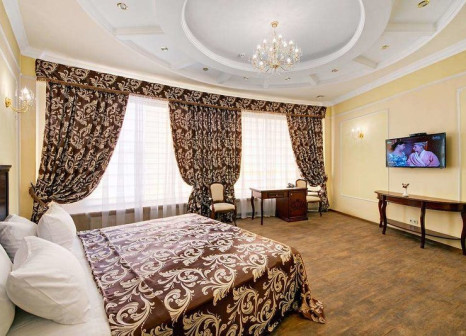 Black Sea Hotel Kiev in Ukraine - Bild von Ameropa